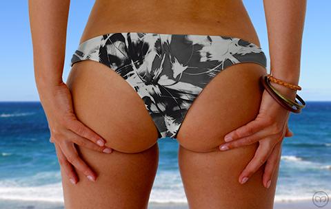 Cheeky Brazilian Wild Jungle Marleez Bikinis